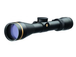 Leupold VX-6 2-12x42mm Rifle Scope, Matte Black, FireDot Duplex Illuminated 1119