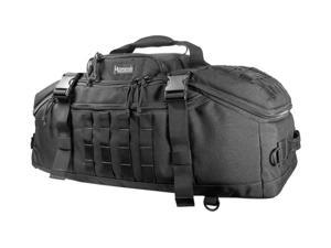 Maxpedition DoppelDuffel Bag - Black 0608B