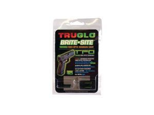 TruGlo Tritium Fiber Optic Brite-Site Handgun Sight For Smith and Wesson MP Fron