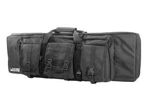 Barska Loaded Gear RX-200 45.5in. Tactical Rifle Bag, Black