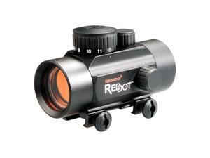 Tasco Red Dot Scope-1X30 Matt  Bkrd30  Clam