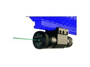 NcSTAR Green Laser w/ Weaver Base APRLSG