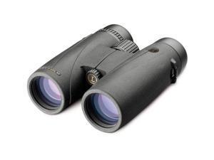 Leupold BX-4 McKinley HD 8X42mm Roof Prism Binoculars, Black