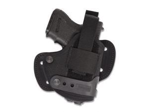 Elite Survival Systems Belt Slide Holster, Colt Gov't & Similar, Right Hand - AB