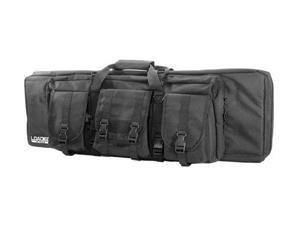 Barska Loaded Gear RX-200 45.5in. Tactical Rifle Bag, Black