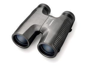 Bushnell Permafocus 10x42 Roof BK-7 Prism Binoculars, Black, Box Pack
