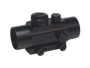 Pentax 1x30mm Gameseeker 4MOA Sight Scope, Black