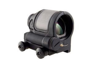 Trijicon 1x38 Sealed Reflex Sight, Colt Knob Mount SRS101