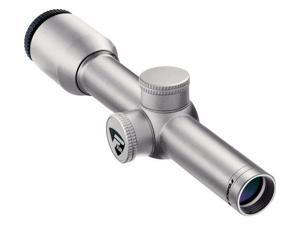 Nikon Force XR 2X20 EER Rifle Scope - Silver w/ NikoPlex Reticle