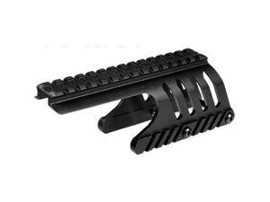 Leapers UTG M87 Tactical Scope Mount To Fit Remington 870 Shotgun & Other Models