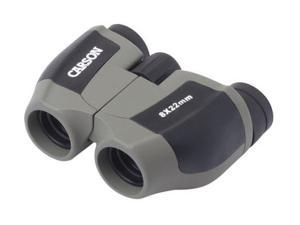 Carson 8X22mm Scout Binoculars JD-822