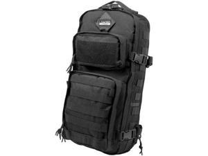Barska Loaded Gear GX-300 Tactical Sling Backpack, Black