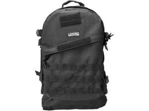 Barska Loaded Gear GX-200 Tactical Backpack, Black