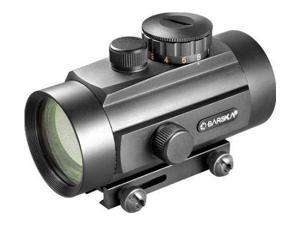 Barska 40mm DC Dual-Color Reticle