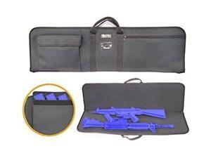Leapers Homeland Security KIS 38in Covert Gun Case
