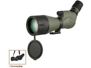 Vanguard Endeavor XF 80A Angled Eyepiece Spotting Scope with 20-80x Magnification