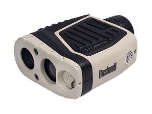 Bushnell 7x26 Elite 1 Mile FDE Horz, ARC VDT ESP VSI Waterproof Rangefinder, Box