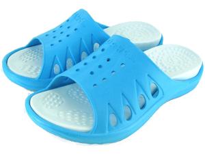 Dawgs Women's 'Premium Slides' Comfort Sandal