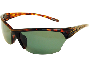 FILA SF0013P Polarized Athletic Sunglasses