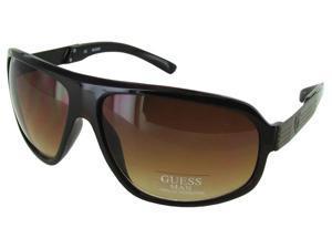 Guess GU6606 Wayfarer Style Mens Sunglasses