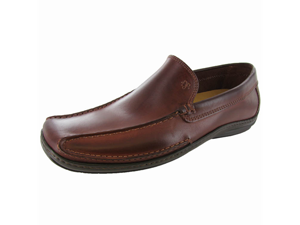 Donald J. Pliner Men's 'Eive-D9' Square-Toed Loafer