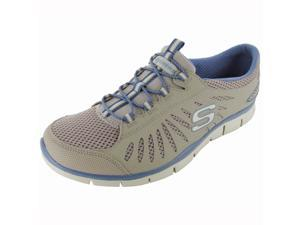 Skechers Womens 'Gratis Big Idea' Athletic Sneaker Size 10