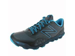 New Balance MT1010 Minimus Mens Size 12 Gray Running Shoes UK 11.5