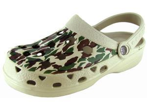 Dawgs Men's 'Big Dawgs' Cushy Clog Sandal