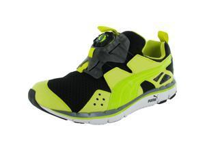 Puma Men's 'Disc LTWT 2.0' Bright Laceless Sneaker