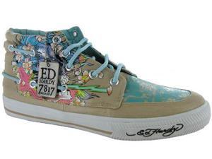 Ed Hardy Men's 'Fuze' Skate Sneaker