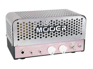 Mooer Audio Little Monster AC 5W Tube Guitar Amp Mini-Head