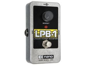 Electro-Harmonix Nano LPB-1 Linear Power Booster