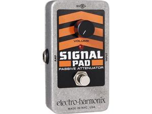 Electro-Harmonix Signal Pad Passive Attenuator