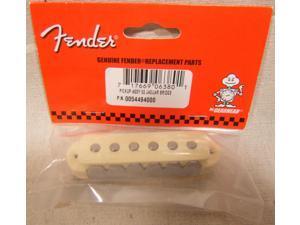 Fender '62 Jaguar Bridge Pickup - Aged White