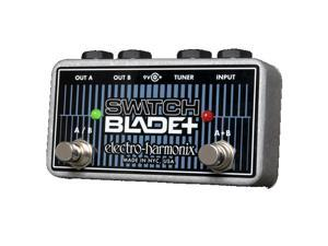 Electro Harmonix Switchblade+ Plus Advanced Channel Selector EHX NEW