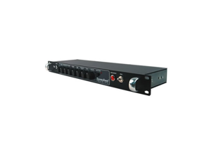 TECH 21 SansAmp RBI 1 Space Rack mount Bass Driver Amp Emulator NEW