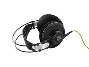 AKG Q701 Quincy Jones Signature Headphone Set Black NEW