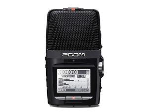 Zoom H2n Handy Recorder Portable Digital Audio Recorder NEW