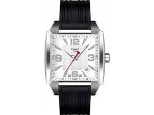 Tissot T-Trend Quadrato Men's Watch - T005.510.17.277.00