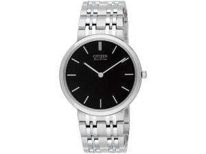 Citizen Eco-Drive Stiletto Men's Watch - AR1050-53E