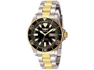 Invicta Sapphire Automatic Diver Men's Watch - 7045