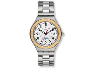 Swatch Irony Master Class Men's Watch - YGS462G