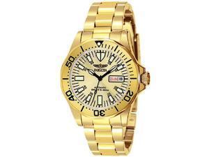Invicta Sapphire Automatic Diver Men's Watch - 7047