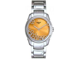 Tissot T-Trend Fabulous Women's Watch - T017.209.11.021.00