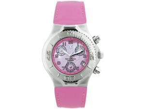 TechnoMarine Lady Chrono Women's Watch - TLCN07