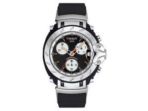 Tissot Men's T-Race Chronograph Strap watch #T011.417.17.051.00