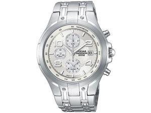 Pulsar Mens Chronograph Men's Watch - PF3665