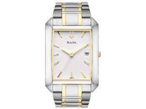 Bulova Men's Bracelet Men's Watch - 98B123