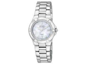 Citizen Eco-Drive Riva Women's Watch - EW1530-58D