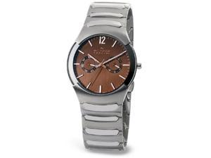 Skagen Swiss Multifunction Men's Watch - 583XLSXDO